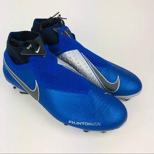Nike Phantom Vision Elite Soccer Cleats DF FG 8